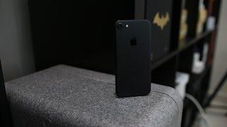 إنطباعي عن جهاز Apple iPhone 7