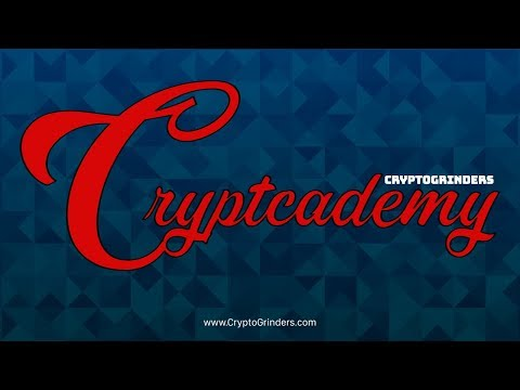 Cryptcademy | Beginner's Guide to Investing In ICO |