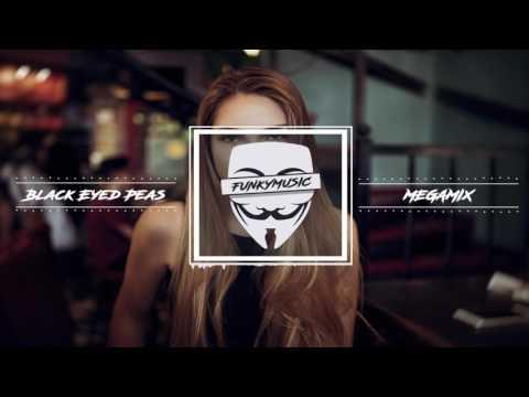 ► Black Eyed Peas Megamix 2016