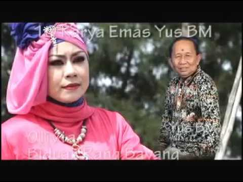 Olivia Tanjung • Saribu Minang • 10 Karya Yus Bm - Full Album ( Official Music Video )