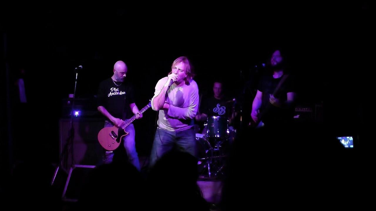 Six Million Dollar Men - Live at OCCII Amsterdam 01/27/18 - YouTube
