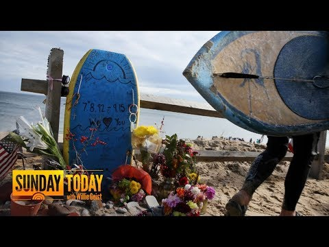 Fun Funerals: Why More People Are Joining The Growing Trend | Sunday TODAY