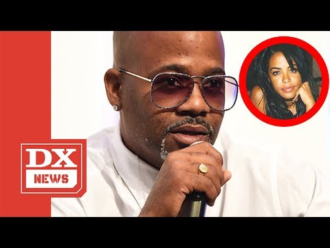 Dame Dash Talks About Aaliyah's Relationship With R. Kelly And Says