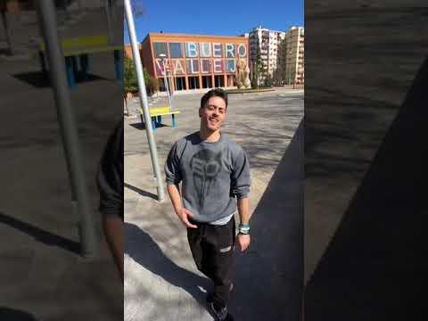 ThiZ is a paRkour vlog - Episode 2