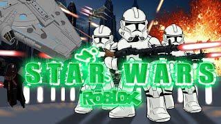 STAR WARS - EU SOU UM JEDI!!! - [ROBLOX]