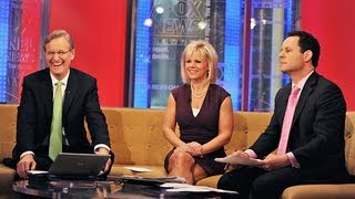 Sexism: Kilmeade Says Fox News Hires from Victorias Secret