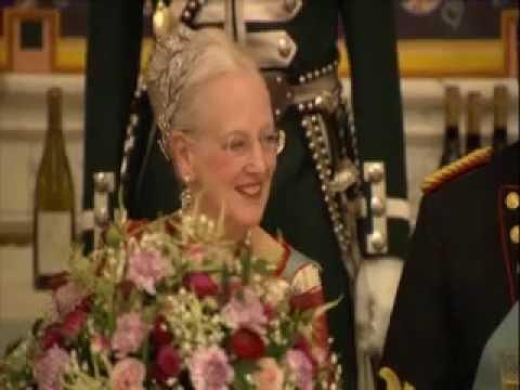 H.K.H. Kronprinsens tale ved Gallataffel