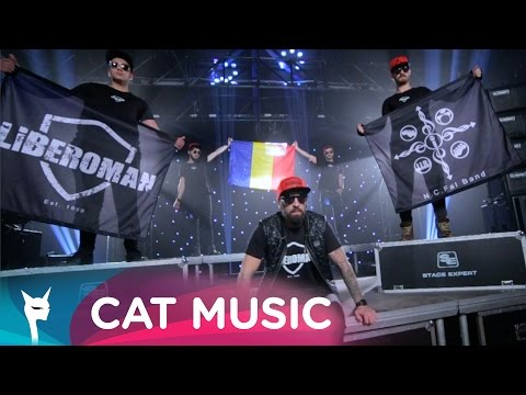 CRBL feat. NCFAL Band - Ne cerem tara inapoi (Official Video)