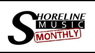 Shoreline Music Monthly - Ep 45 - Del Griffith