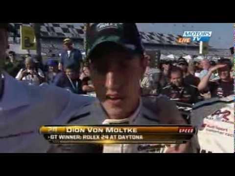Filipe Albuquerque vence 24 Horas de Daytona na categoria GT