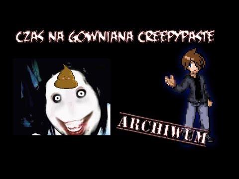 Czas na Gównianą Creepypaste: Jeff The Killer [Archiwum]