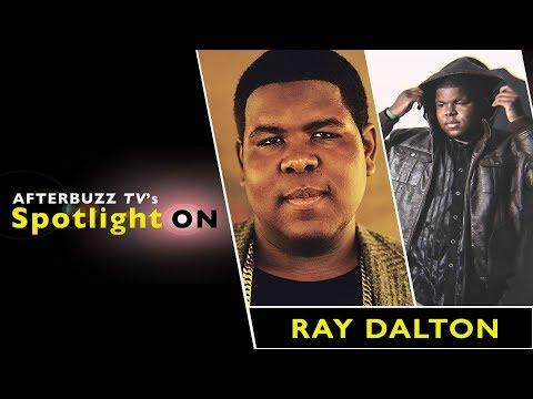 Ray Dalton Interview | AfterBuzz TV's Spotlight