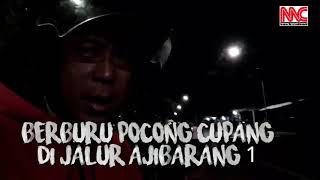 Download lagu Melacak POCONG TUMBAL di Jalur Ajibarang Purwokerto MP3
