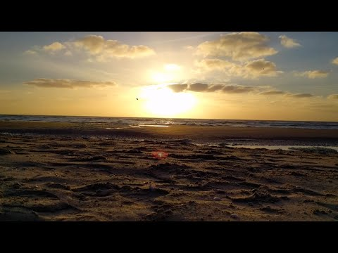 Noordwijk, Holland is a beautiful place