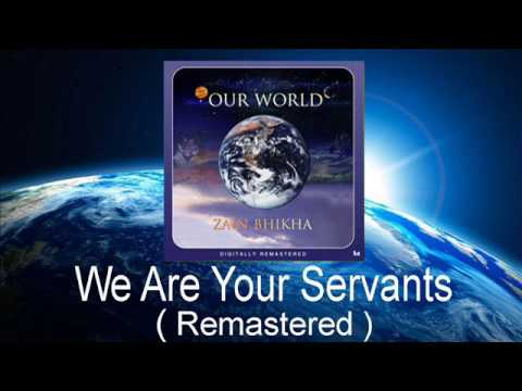 Zain Bhikha Feat Faeeza Malinga - We  Are Your Servants ( Remastered )