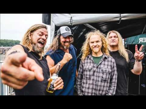 Corrosion of Conformity - On the hunt (Lynyrd Skynyrd cover)