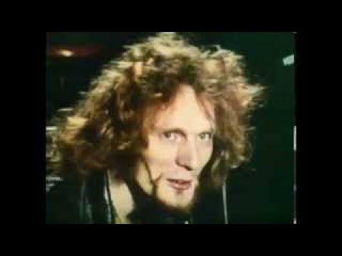 GINGER BAKER Toad Drum Solo - The Best Documentary Ever
