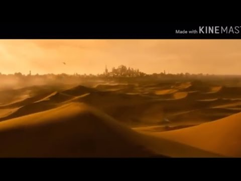 Aladdin [2019] Arabian Nights - Will Smith