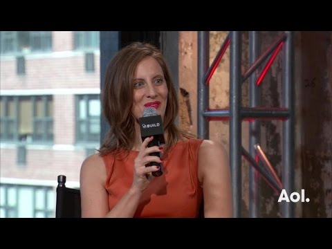 "Liz Goldwyn on ""Sporting Guide"" 