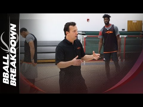 basketball-sets:-gonzaga-pick-and-roll-continuity