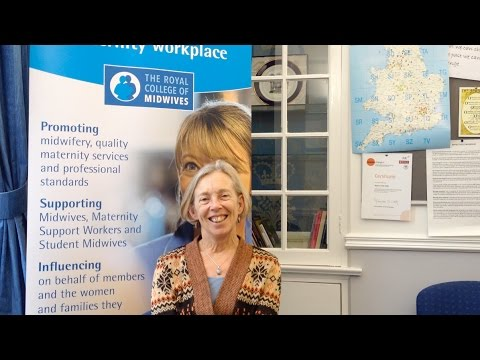 The latest 'really good' news from the RCM chief executive (January 2017)