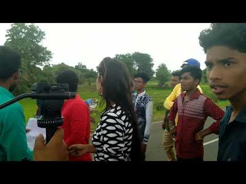Sambalpuri song video rikshawala sutingi..... BORDA thana chhak(2)