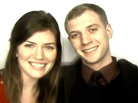 Kevin & Molly's Photo Booth Proposal video