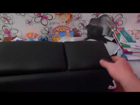 видео: подлокотник своими руками