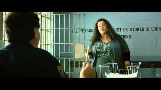 Копы в юбках / The Heat (2013) Трейлер