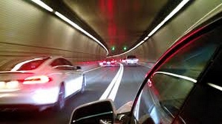 США 4514: Тесла-Обзор. Сотрудник компании Тесла Алексей демонстрирует автомобиль для Вас