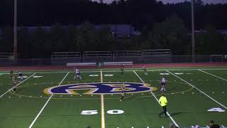 Acton Boxborough Varsity Field Hockey vs LS 9/25/17