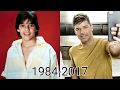 Ricky Martin 1971-2017 Antes Y Despues Before And After