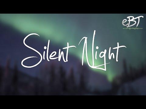 Silent Night - [CHORDS & LYRICS]