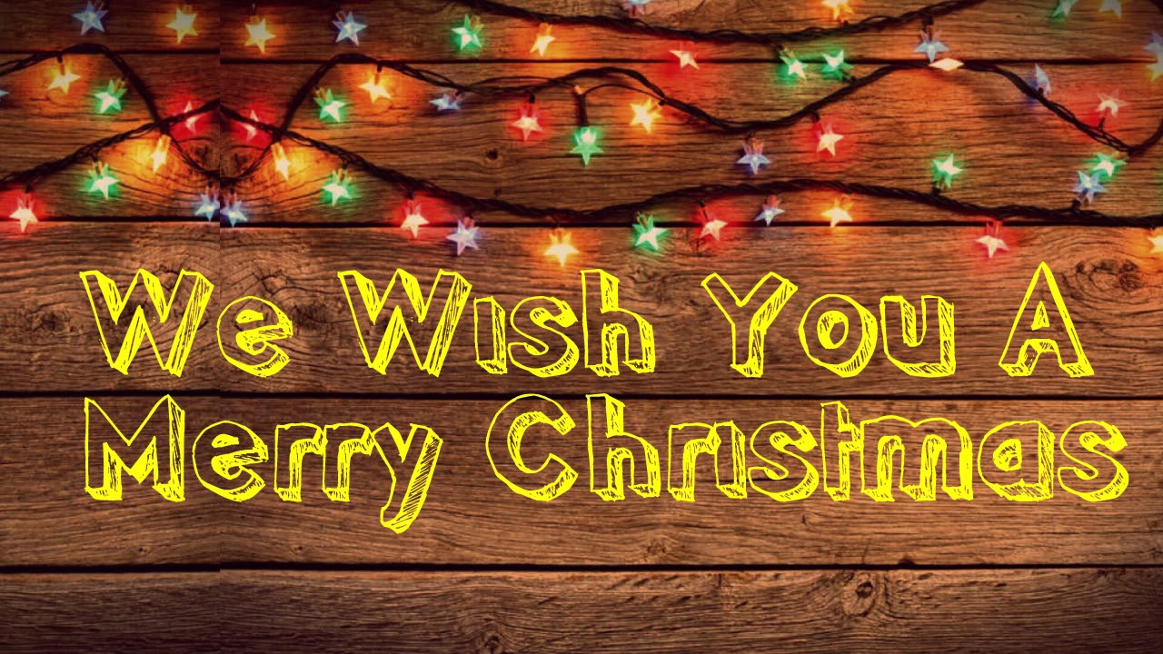 we wish you a merry christmas greek lyrics - Merry Christmas In Greek