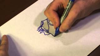 How to Draw Chain Mail