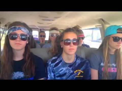 Rez Life Dallas Mission Trip Music Video 2013