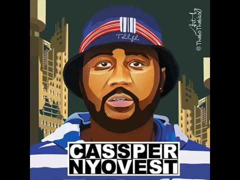 Nasty C Ft  Cassper Nyovest My Nigga