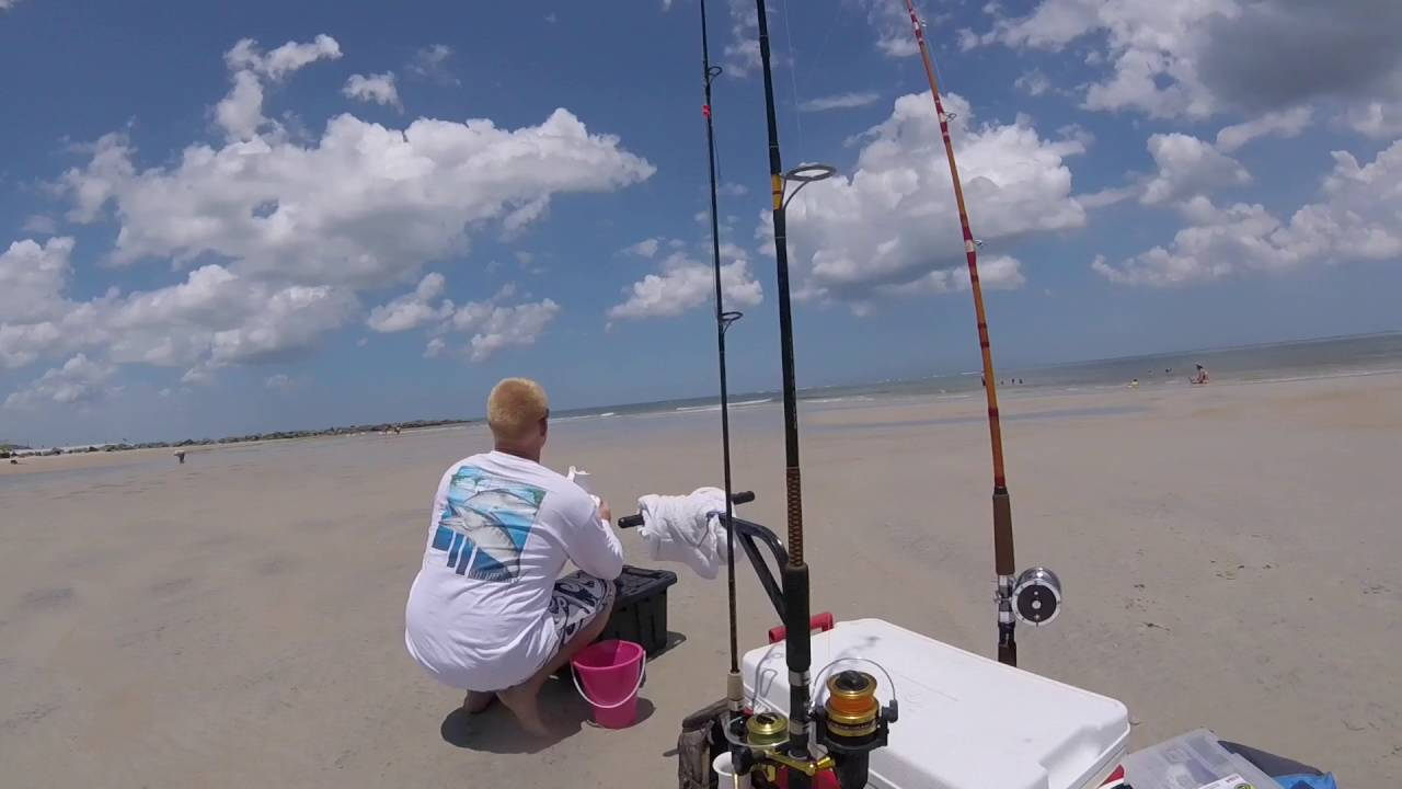 Surf fishing with a dji phantom 3 drone 1000 foot cast for Drone fishing line release