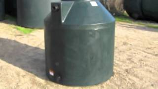 Poly Plastic Water Tanks - General Information
