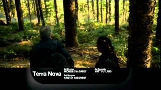 Promo Terra Nova / Терра Нова 1 сезон 10 серия S03E09 (RUS)