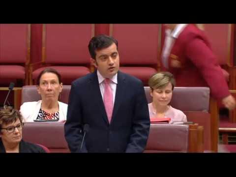 Senator Sam Dastyari Sacked as Labor Deputy Whip Amidst China Revelations