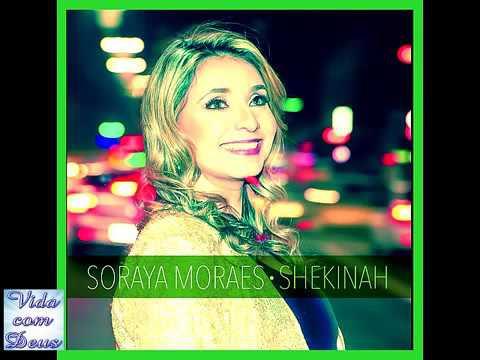 CD COMPLETO : Soraya Moraes Shekinah [2016]