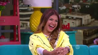 Download lagu Hari Ngerap Barengan Sara Fajira & Kenny Gabriel
