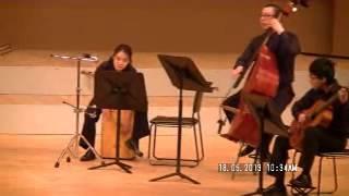 NHK連続テレビ小説 「あまちゃん」 オープニングテーマ (大友良英作曲...