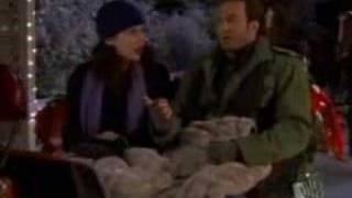 Gilmore Girls Lorelai&Luke video