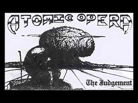 Atomic Opera  The Judgement Demo 1992