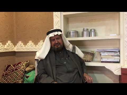 لقاءودي مع رجل الأعمال ومن اوائل مكاتب الصرافه عبدالمحسن صالح العمري