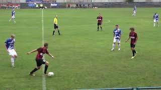 FC Vsetín   SFC Opava B  2:0