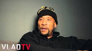 "Lord Jamar: ""Donnell Rawlings Is a B**ch A*s Ni**a"""