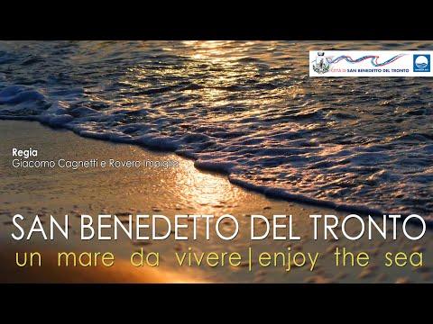 San Benedetto Del Tronto | Un Mare Da Vivere - Director's Cut